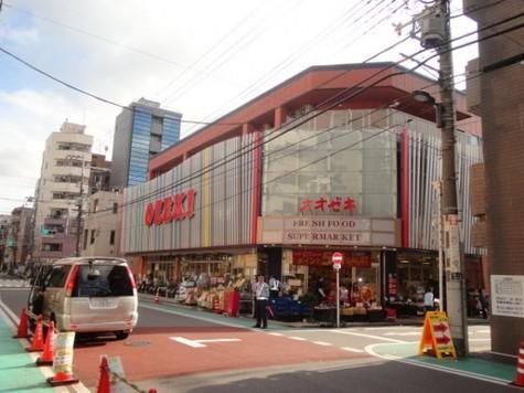 フュージョナル菊川 建物画像6