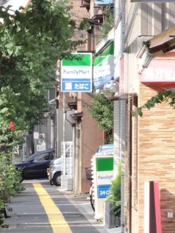 千駄木YKテラス 建物画像6