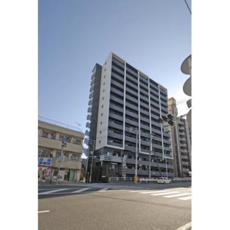パークキューブ武蔵小杉 建物画像6