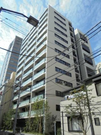 ザ・パークハウス日本橋浜町 建物画像6