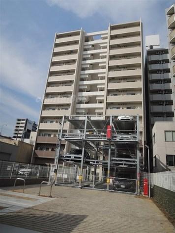 カスタリア新栄Ⅱ 建物画像6