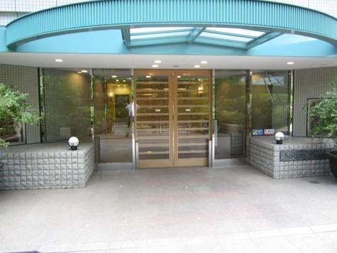 ゲートシティ大崎サウスパークタワー Building Image6