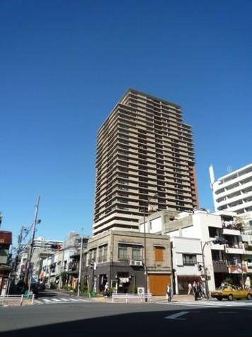 アイ・マークタワー 建物画像6