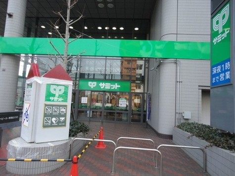 エステムプラザ東京ライズ 建物画像6