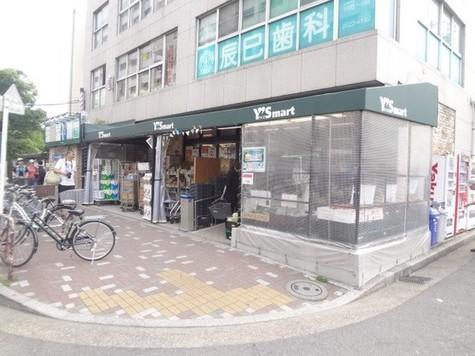 AフロントステージメイツTATSUMI 建物画像6