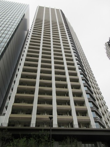 Brillia Towers目黒ノースレジ(ブリリアタワー目黒ノースレジ) 建物画像6