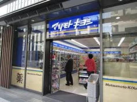 クレイシア神田淡路町 建物画像6