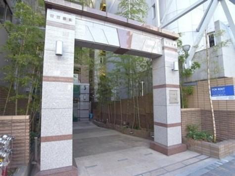 プロスペクト・グラーサ広尾 建物画像6