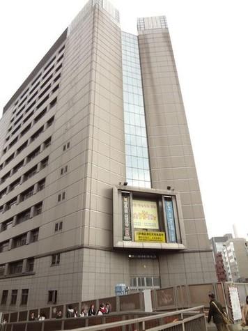 渋谷警察署まで30m