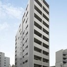 スクエアードコート日本橋人形町 建物画像6