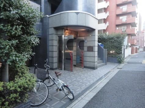 メインステージ江戸川橋Ⅱ 建物画像6