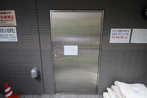 パレステュディオ御茶ノ水駿河台参番館 建物画像6