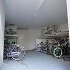 駐輪場(各戸1台無料)