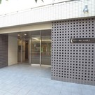 コンフォリア新宿御苑Ⅱ 建物画像6