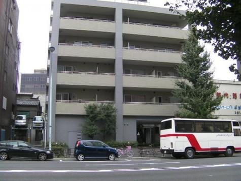 東急ドエルアルス本郷南 建物画像6