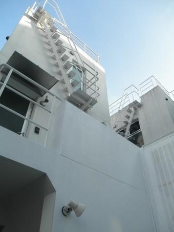 サンフェル恵比寿 建物画像6