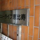 ニューライフ恵比寿 建物画像6