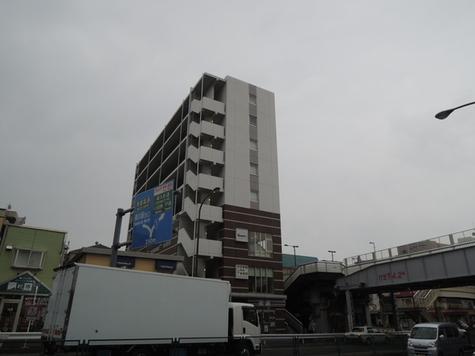 スタイリオ横浜反町(STYLIO YOKOHAMATANMACHI) 建物画像6