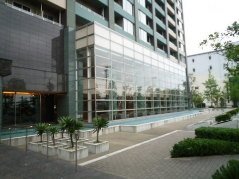 オリゾンマーレ 建物画像6