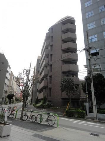 御茶ノ水 5分マンション 建物画像6