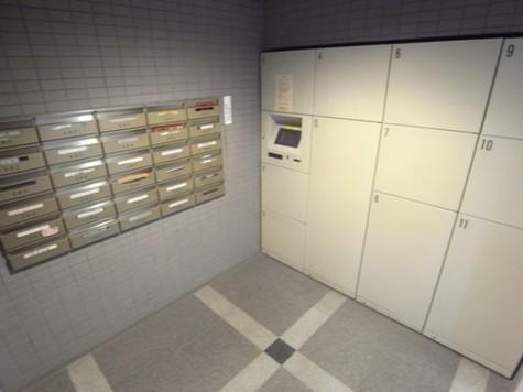 サンレイ広尾エクセレンテ 建物画像6