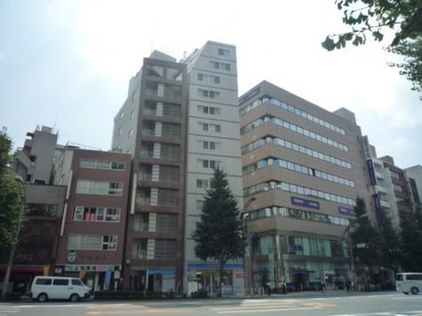 コンフォリア上野広小路 建物画像6