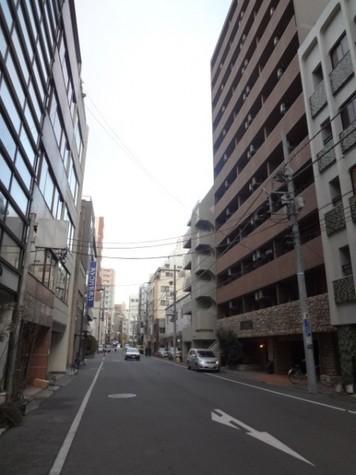 HF東神田レジデンス(旧エルミタージュ東神田) 建物画像6