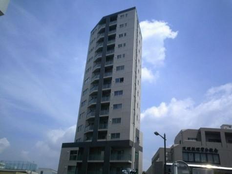 パークハビオ小石川富坂 建物画像6