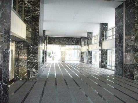 ライオンズマンション横濱元町キャナリシア 建物画像6