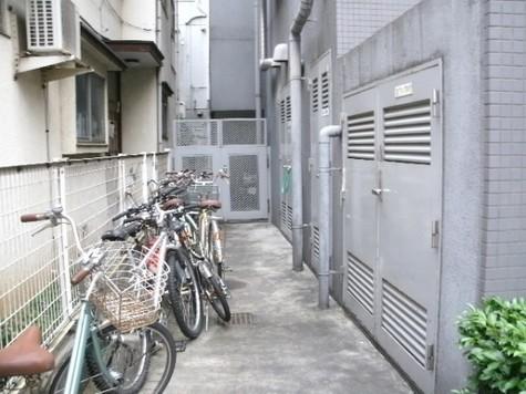 中目黒コート 建物画像6