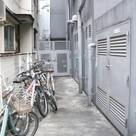 中目黒コート Building Image6
