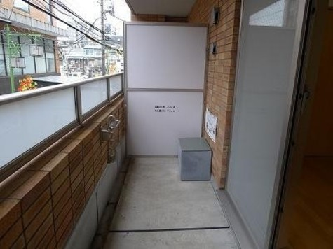 レジデンス後藤 建物画像6