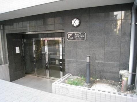 スカイコート日本橋人形町 建物画像6