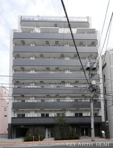 コンシェリア上野 建物画像6