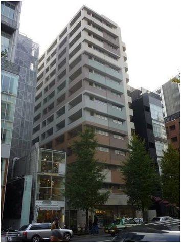 クオリアY'z恵比寿 建物画像6