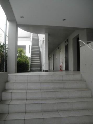 レジディア目黒Ⅱ 建物画像6