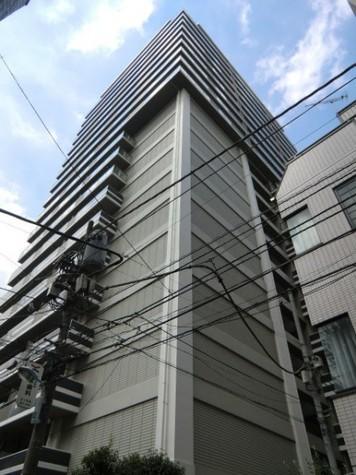 ライオンズタワー上野黒門町 建物画像6