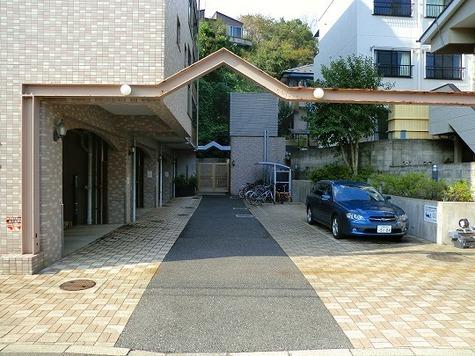 コア・シティ新横浜 建物画像6