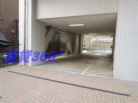 コンフォリア三田EAST 建物画像6