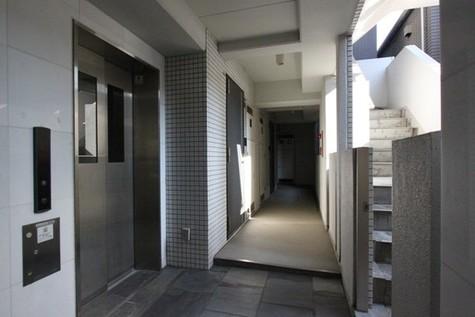 L/A品川シーサイド 建物画像6