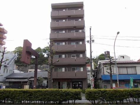 クリビア横浜 建物画像6