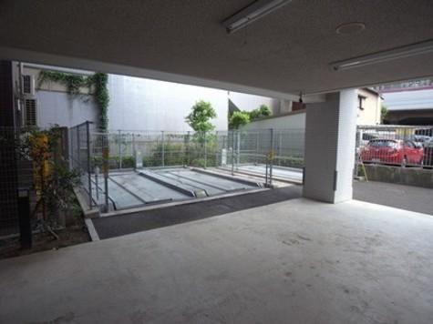コンフォリア笹塚 建物画像6