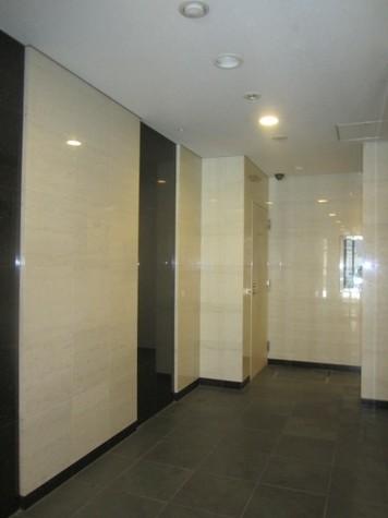 ラ・レジダンス・ド・白金台 建物画像6