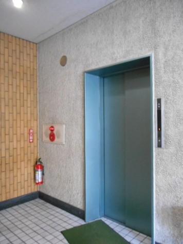 目黒パークスクエア 建物画像6
