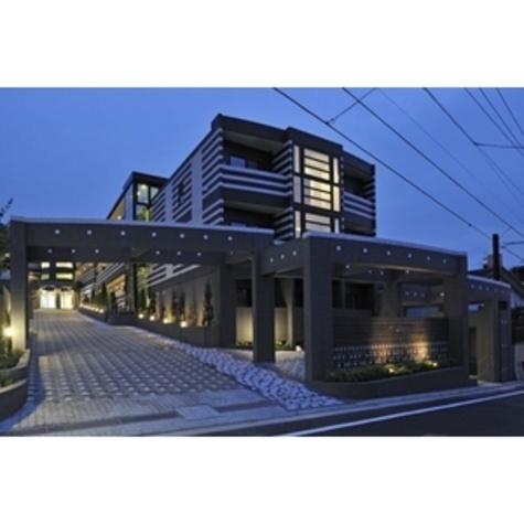 アートスペース横浜 建物画像6