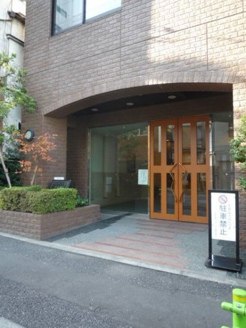 コンフィール日本橋アクアシティ 建物画像6