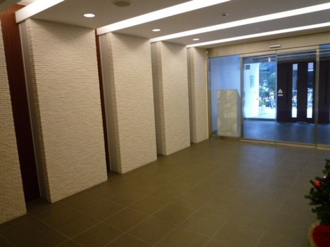 グレースレジデンス東京 建物画像6