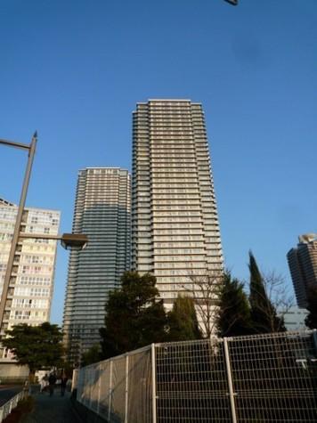W Comfort towers EAST(ダブルコンフォートタワーズイースト) 建物画像6