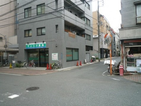 YSビル 建物画像6