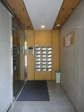 ホワイトベッセルN 建物画像6